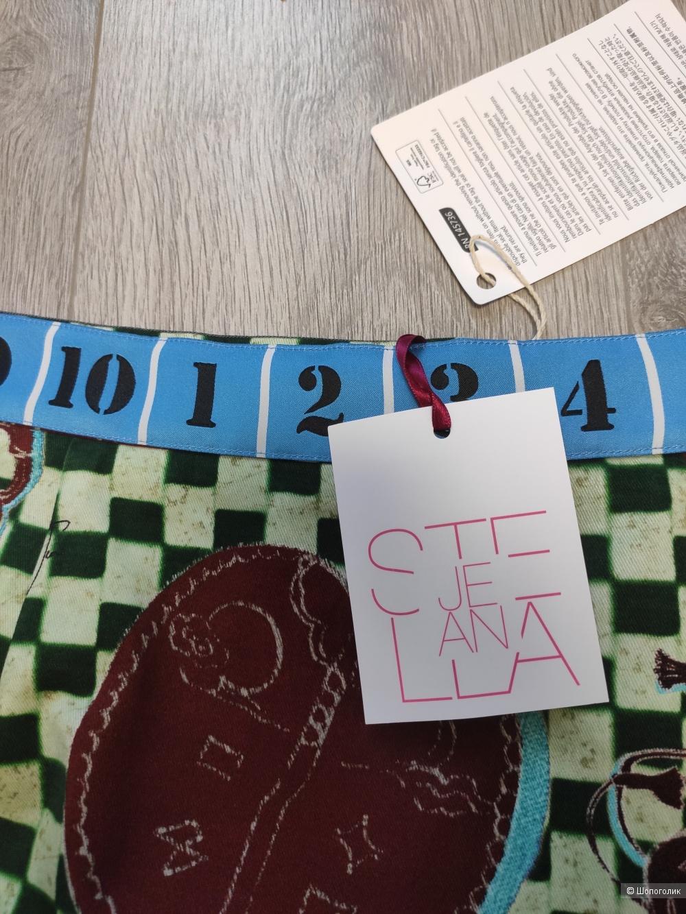 Юбка STELLA JEAN 44ит (на 44-46)