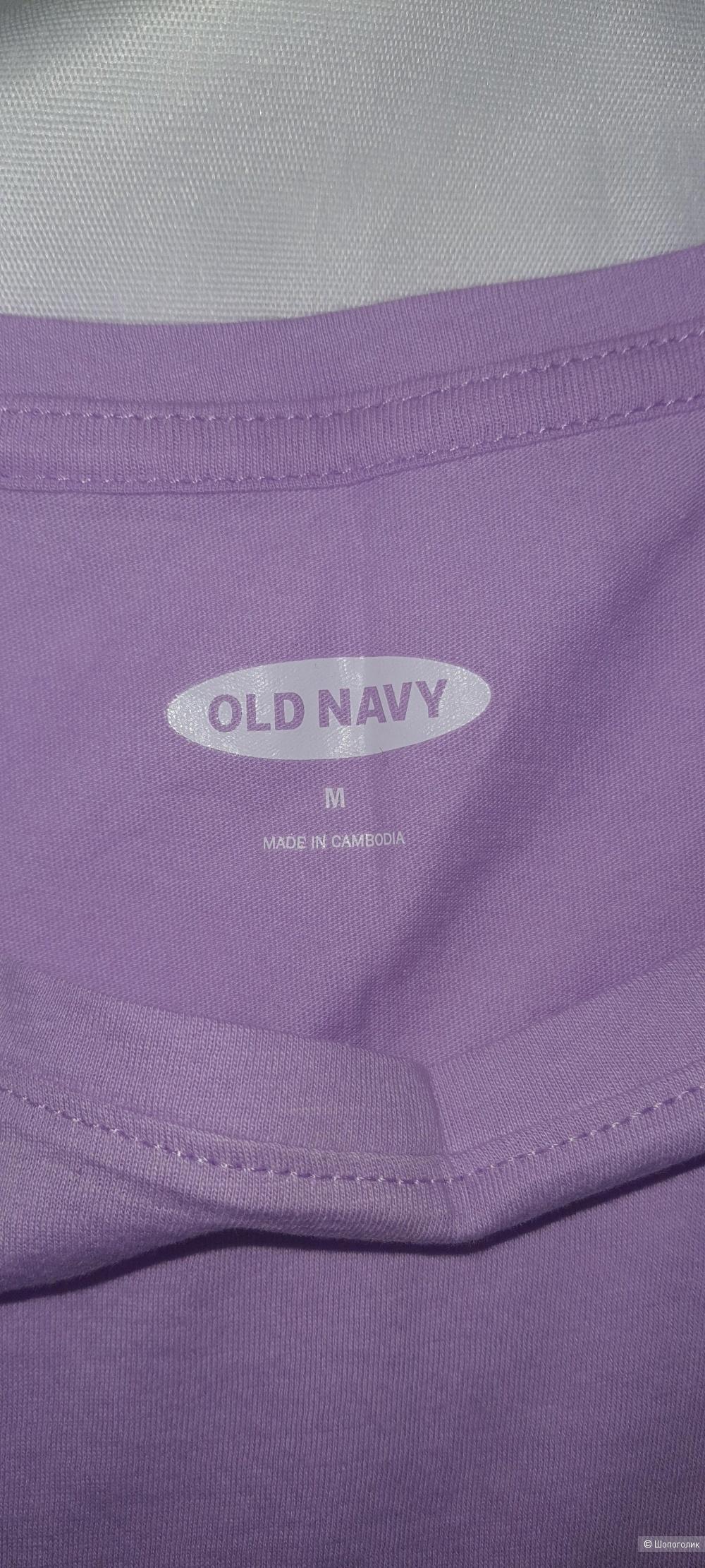 Топ Old navy  размер М