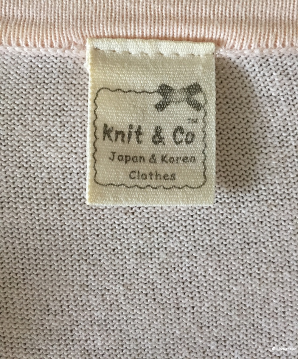 Джемпер Knit & Co 44-46 размер