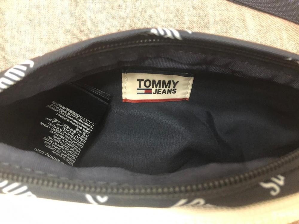 Сумка поясная Tommy Jeans