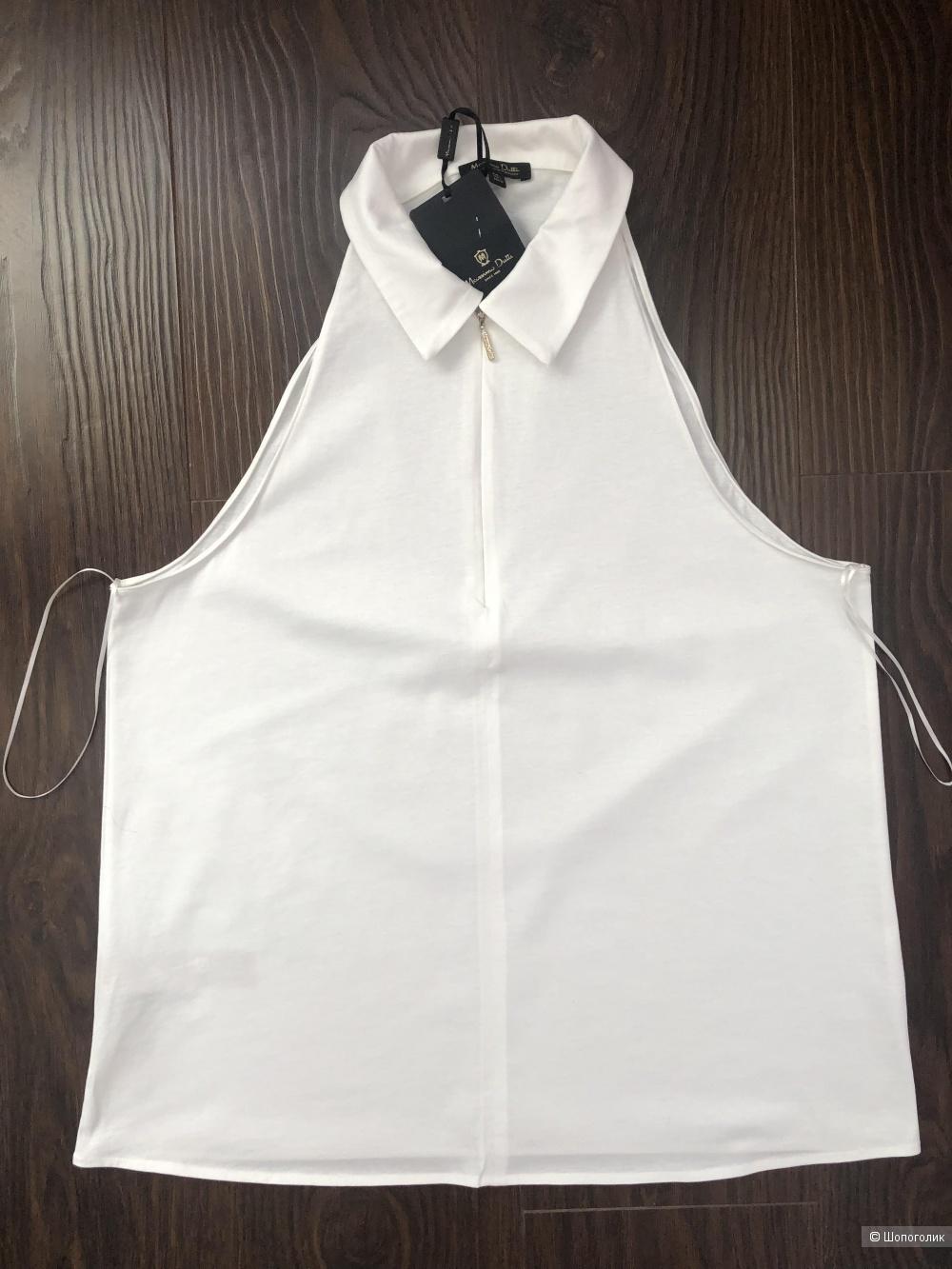 Блуза Massimo Dutti L