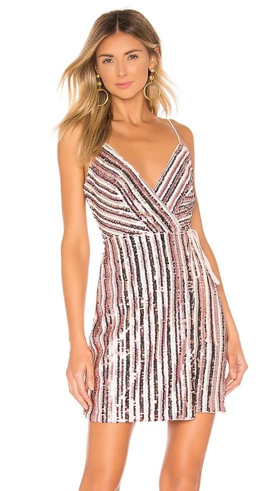 Платье BCBG Max Azria, размер US 10 (М)