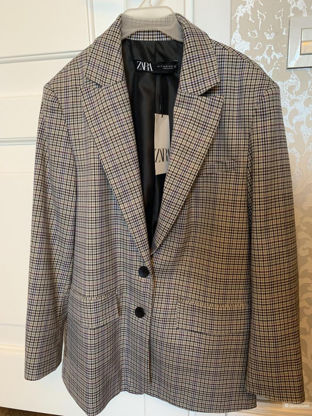 Пиджак Zara, размер XS-M