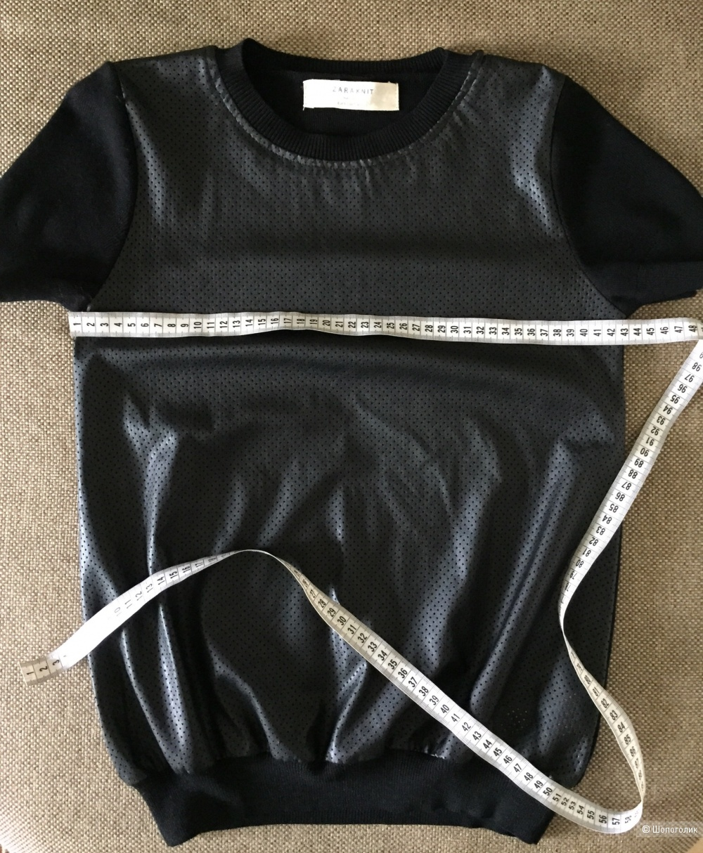 Джемпер Zara Knit 42-44 размер