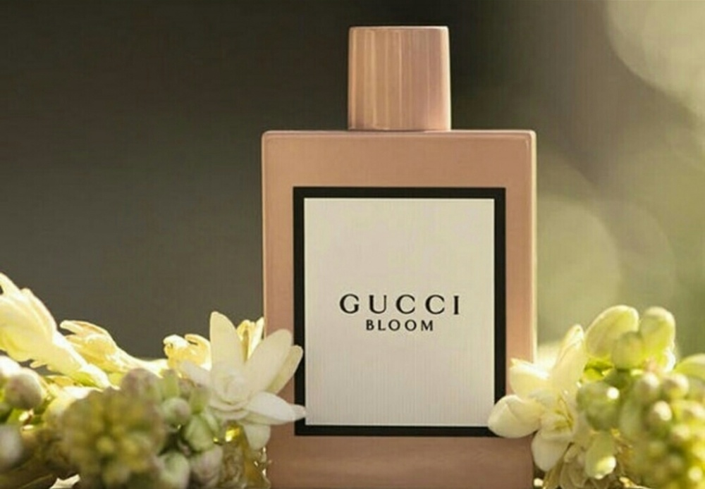 Парфюмерная вода Gucci Bloom, Gucci. 30 мл.