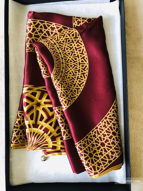 Шелковый платок  PARCAE