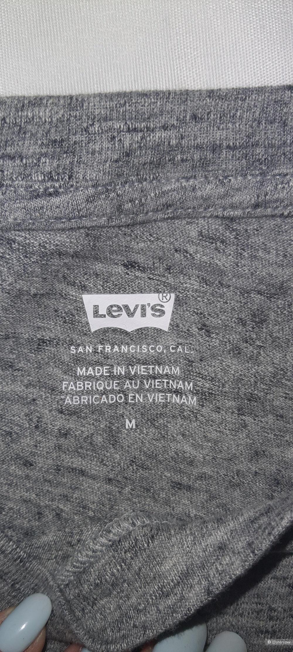 Футболка Levi's размер М