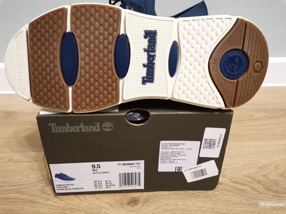 Кроссовки TIMBERLAND Urban Move Sock Fit Oxford 42,5р