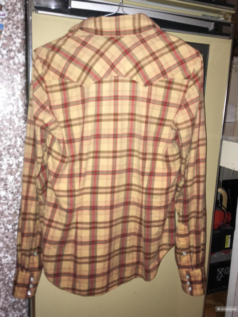 Рубашка Ralph Lauren размер S