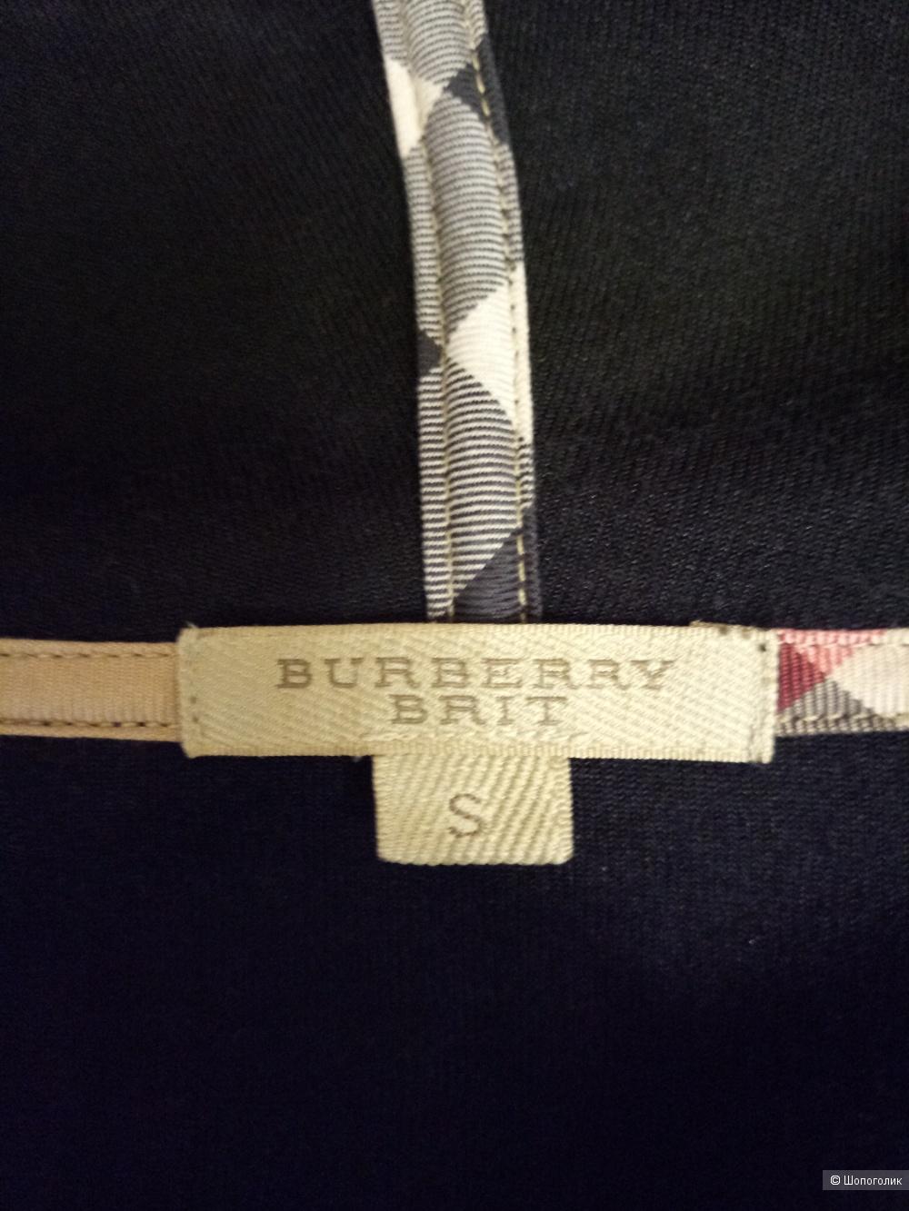 Худи BURBERRY Brit, размер 44-46 рос