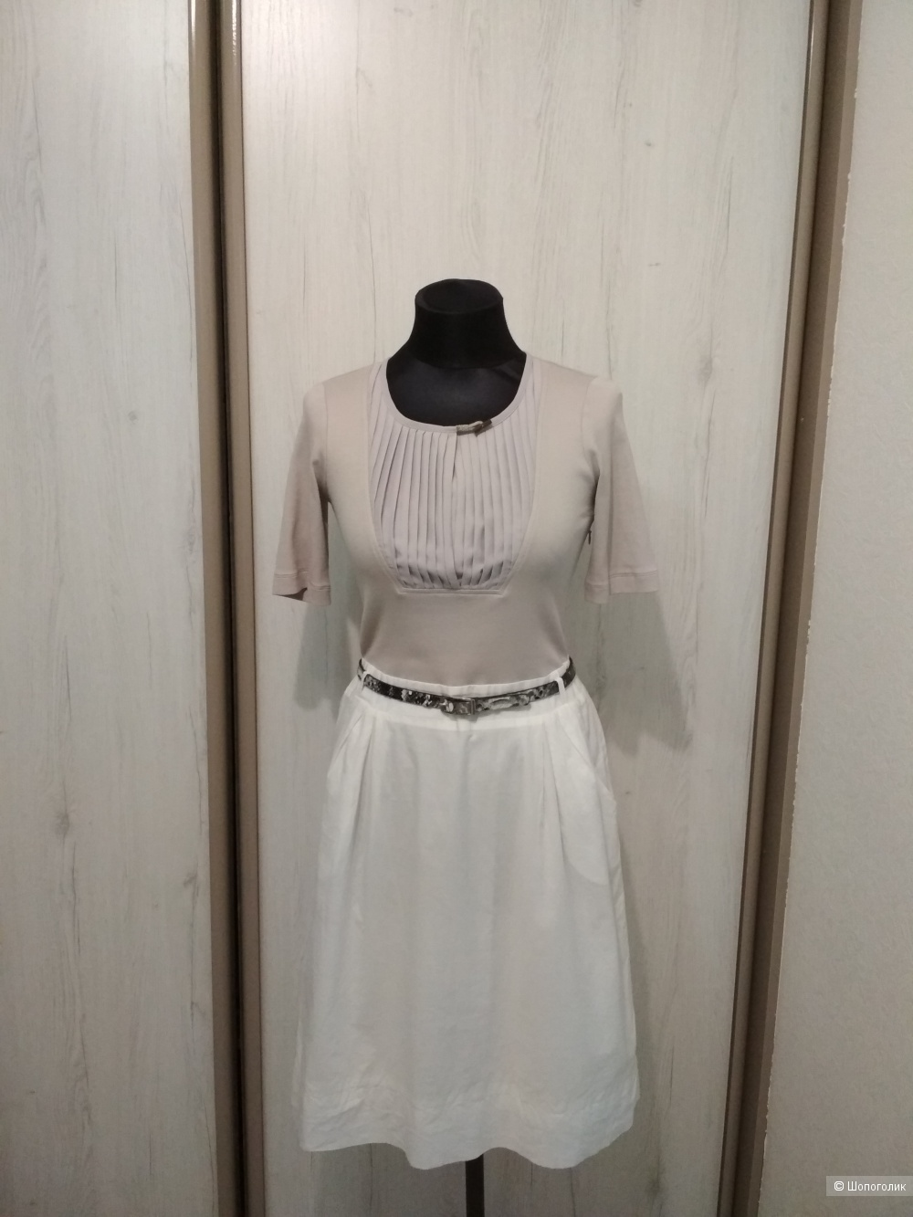 Платье Fabiana Filippi. р. М