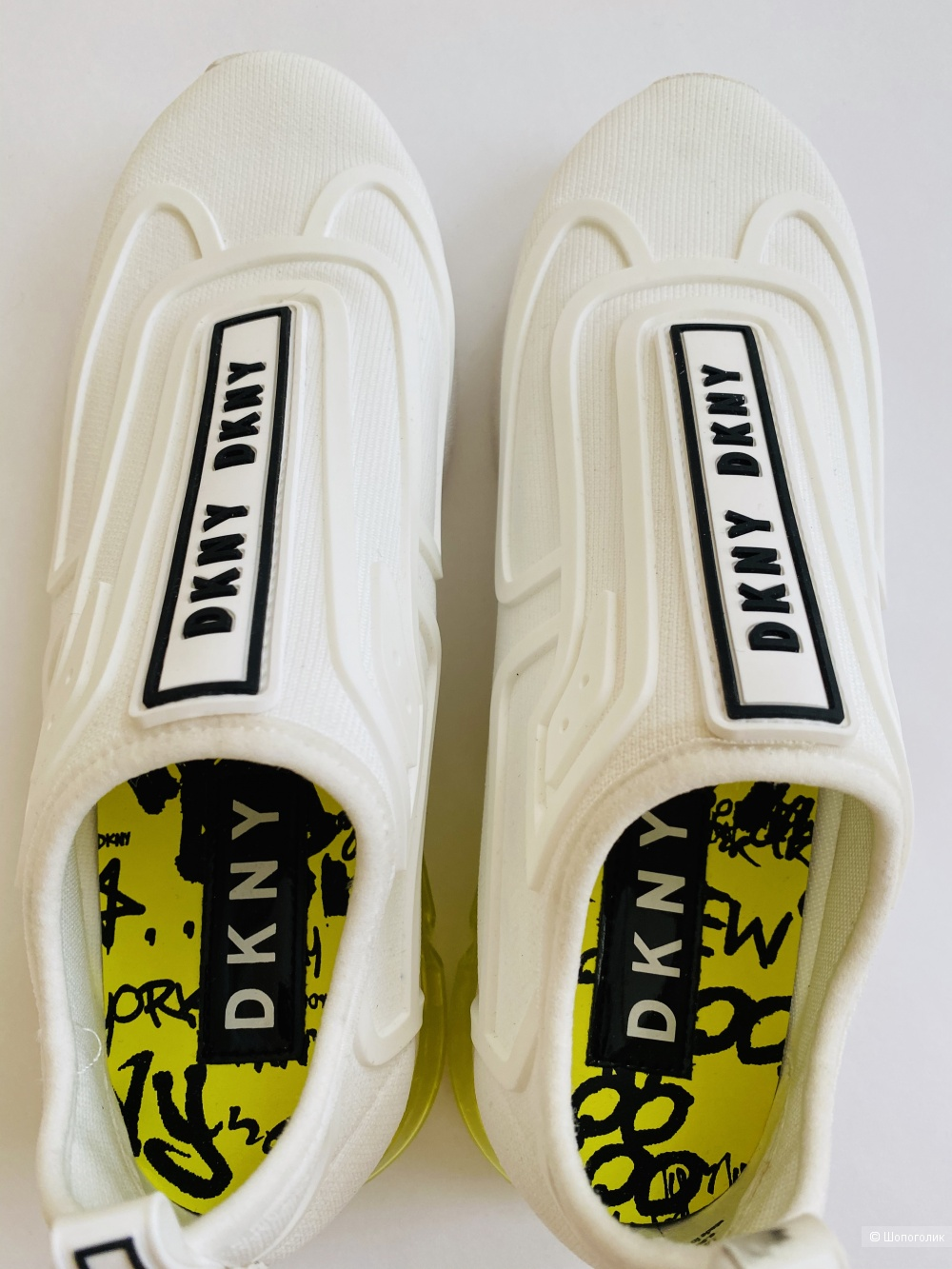 Кроссовки Dkny размер 39