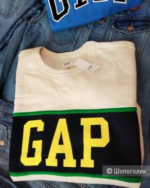 Толстовка  мужская GAP  L размер