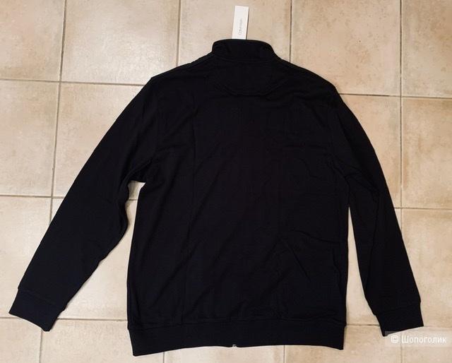 Куртка - олимпийка Calvin Klein XL