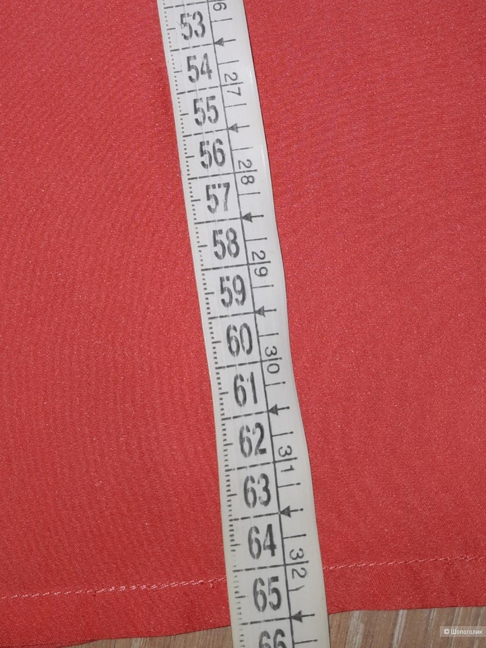 Шелковая блузка STEFANEL , р. 46.