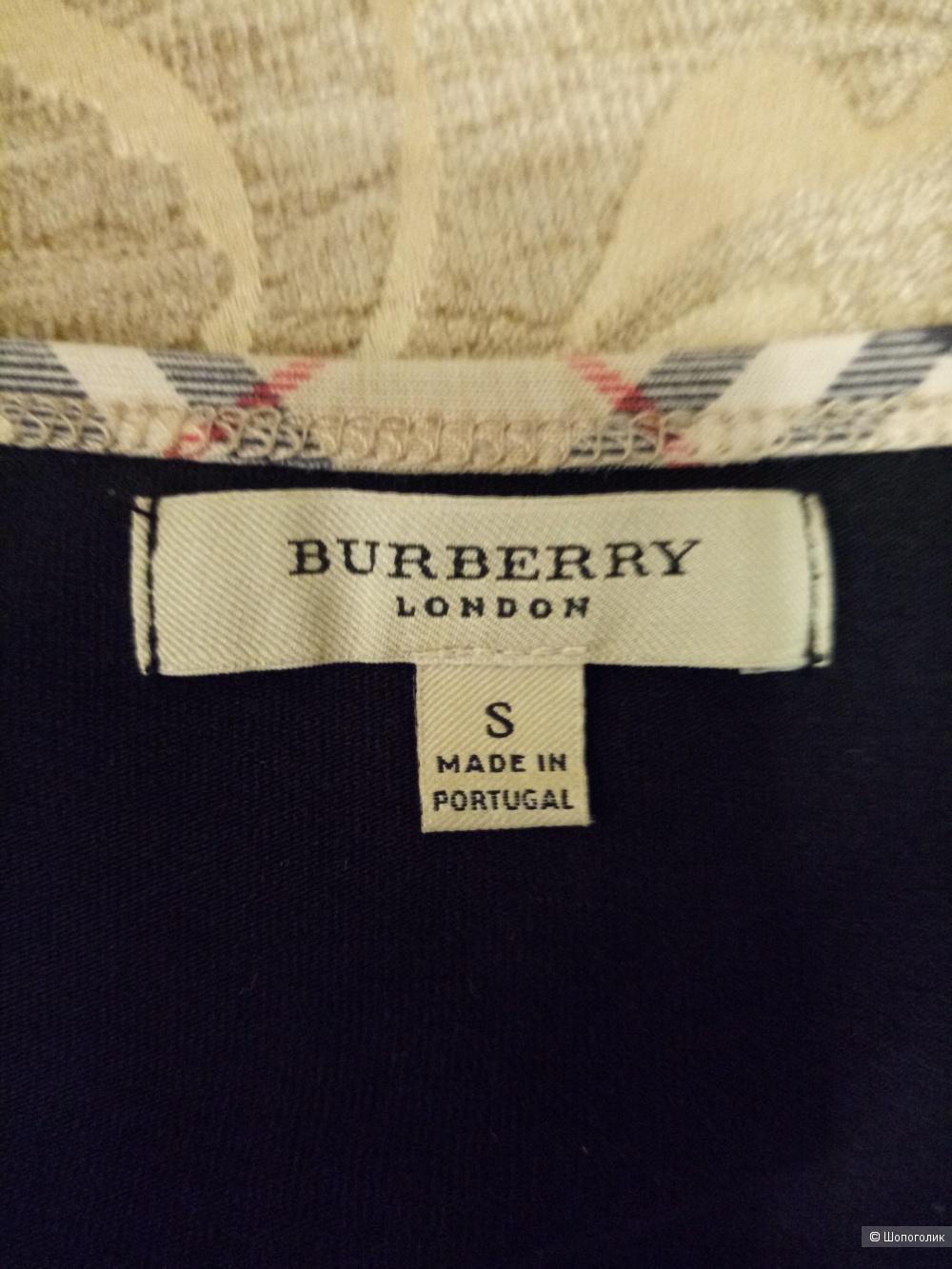 Майка BURBERRY, размер 44-46 рос