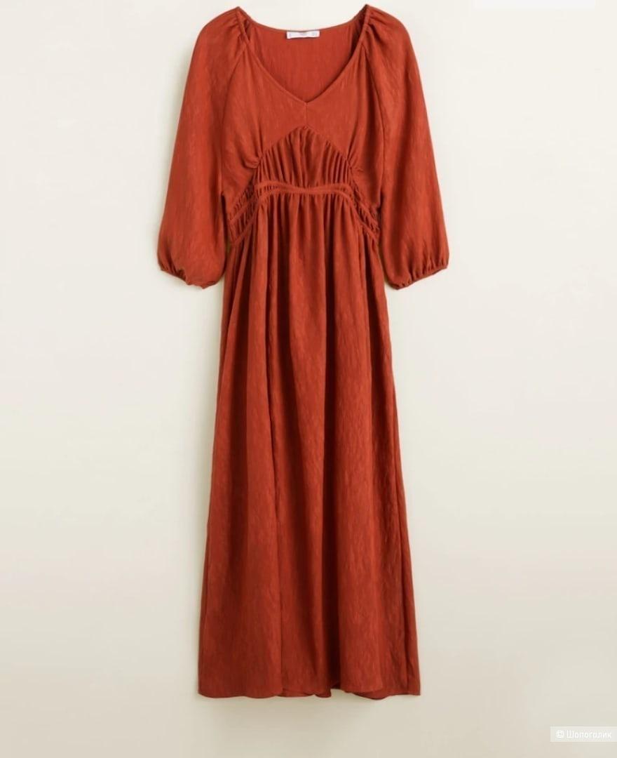 Платье MANGO р. М (на 46-48)