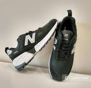 Кроссовки New Balance 37-37.5  размер