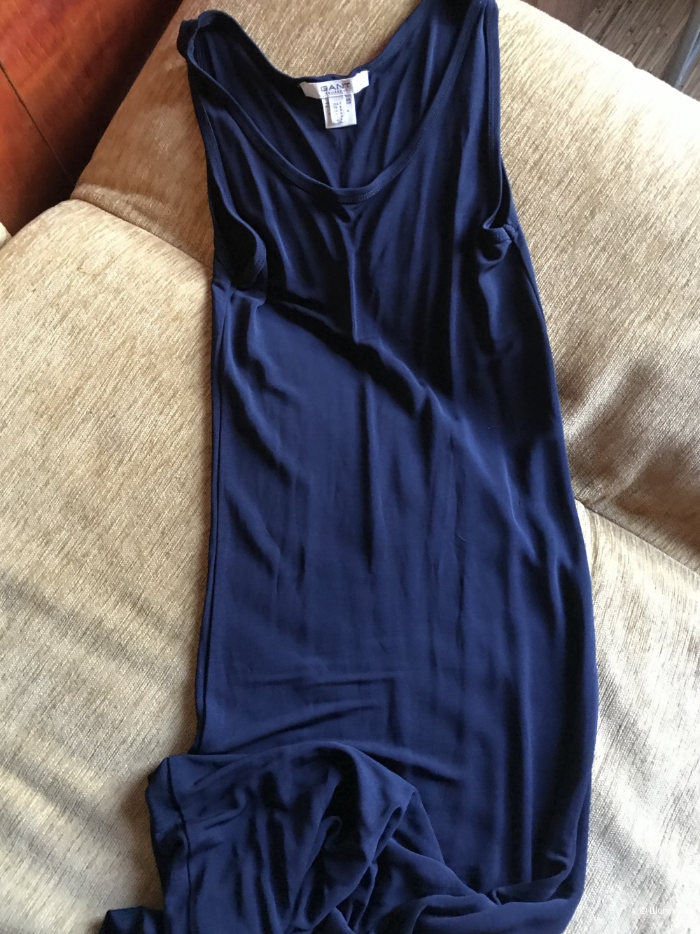 Платье майка Gant S