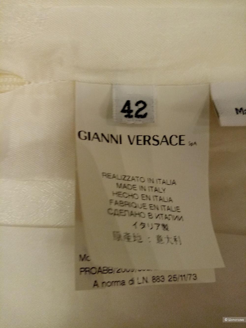 Юбка VERSACE, размер 46 рос.