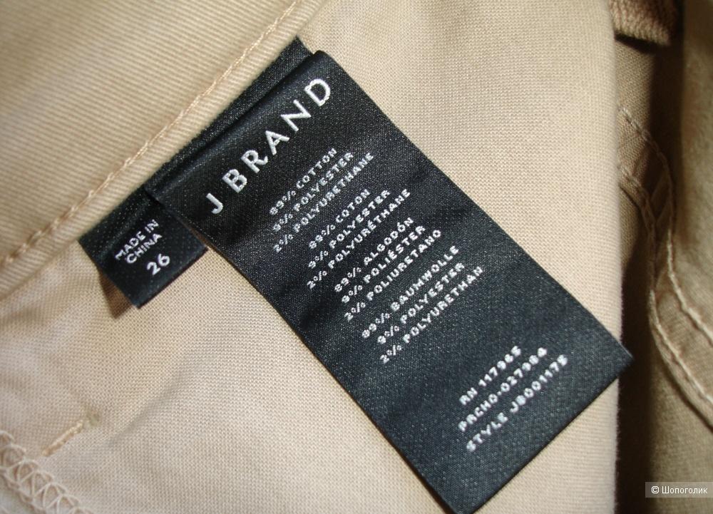 Джинсы J Brand, размер 26 (42-44)