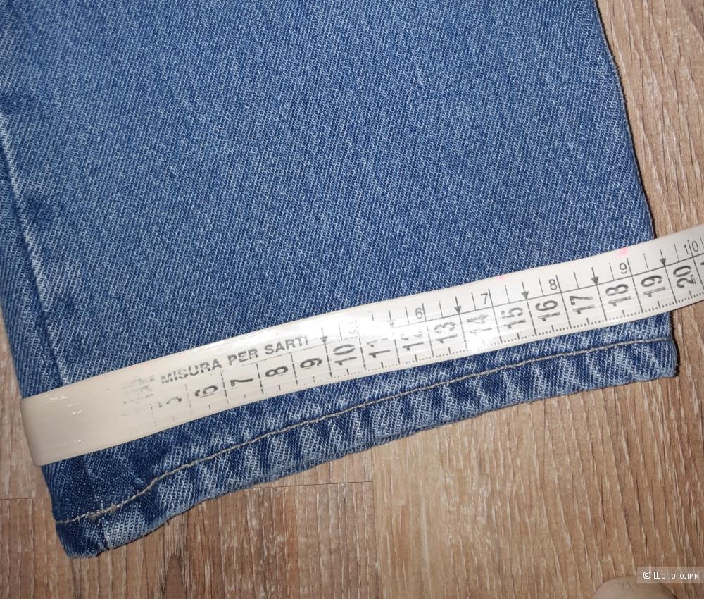 Новые джинсы massimo dutti, размер 46/48