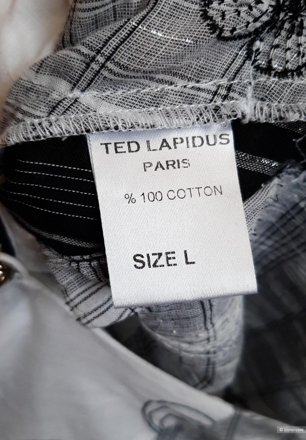 Блузка TED LAPIDUS р. 46/48