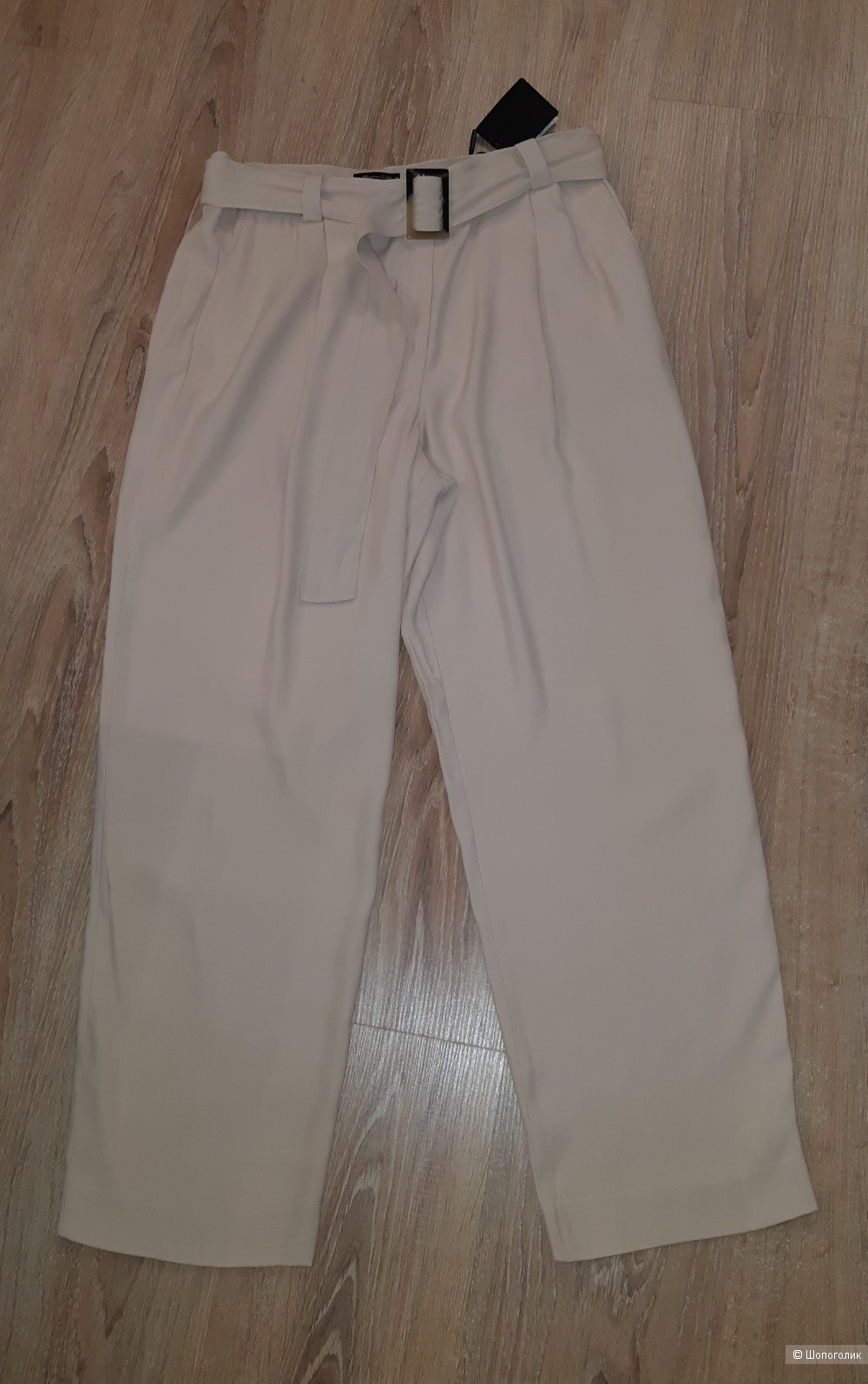 Новые брюки massimo dutti, размер 46/48