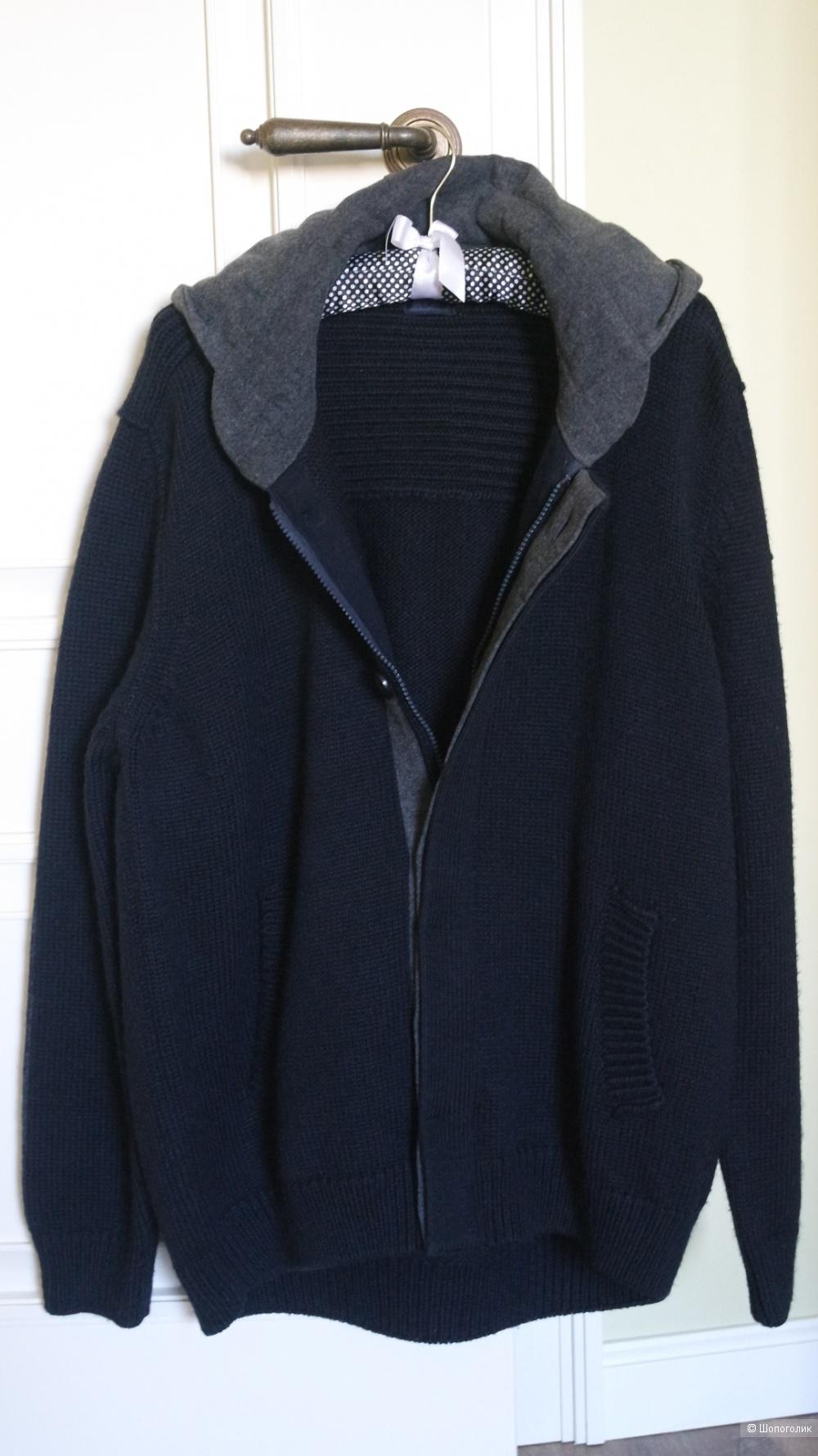 Куртка-кардиган мужская Glenfield, M