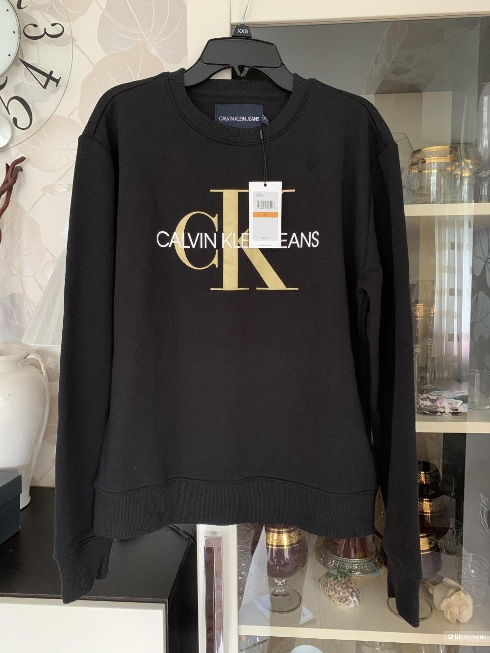 Свитшот Calvin Klein размер S