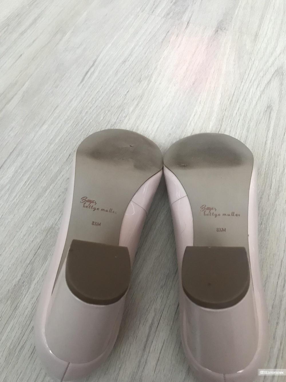 Туфли Bettye Muller 39 размер