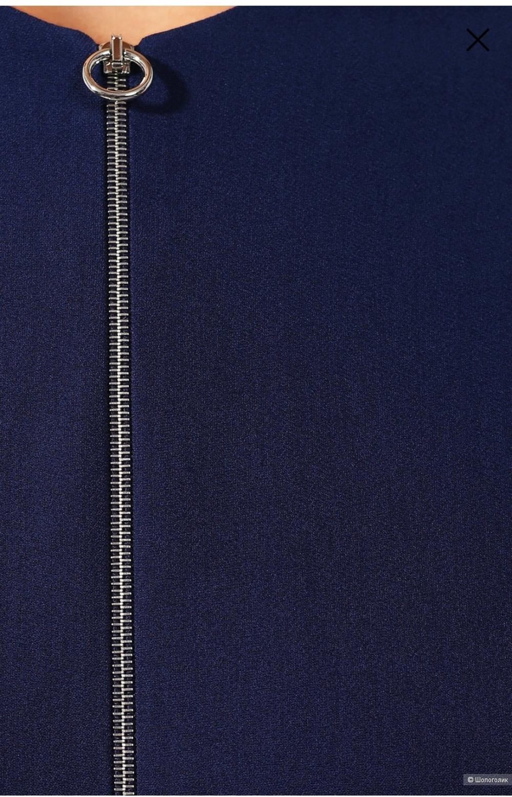 Блузка из вискозы STELLA MCCARTNEY 44ит(46росс)