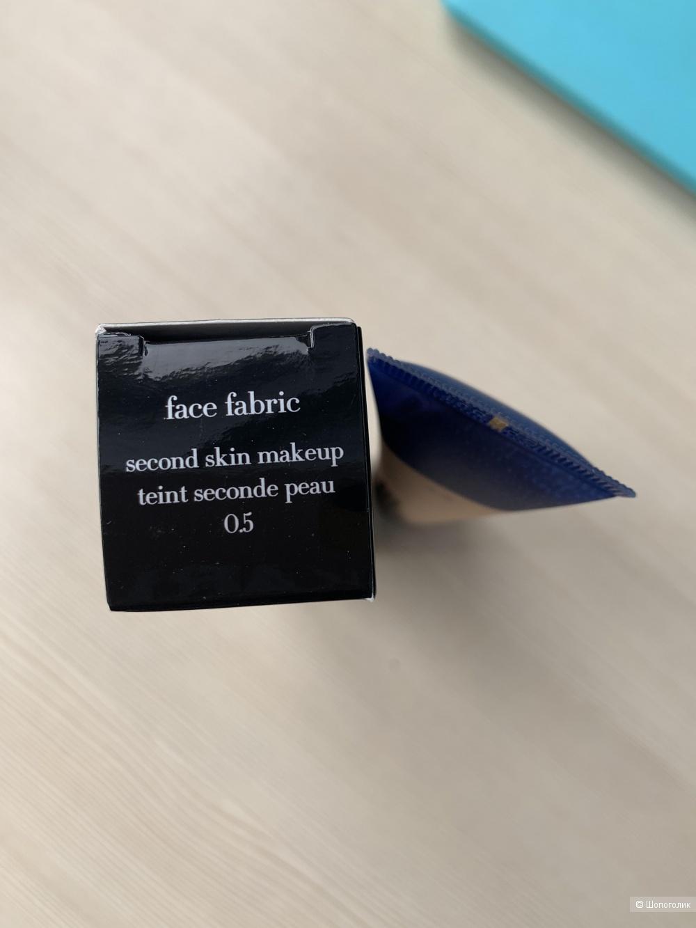 Тональный крем Giorgio Armani Face Fabric, 40 мл.