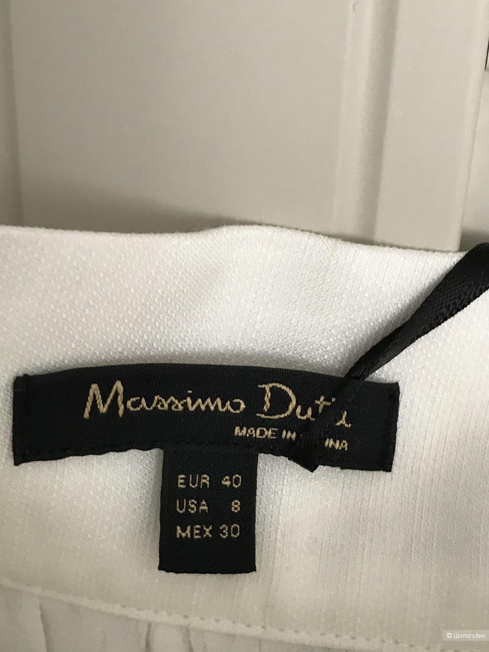Юбка Massimo dute размер M