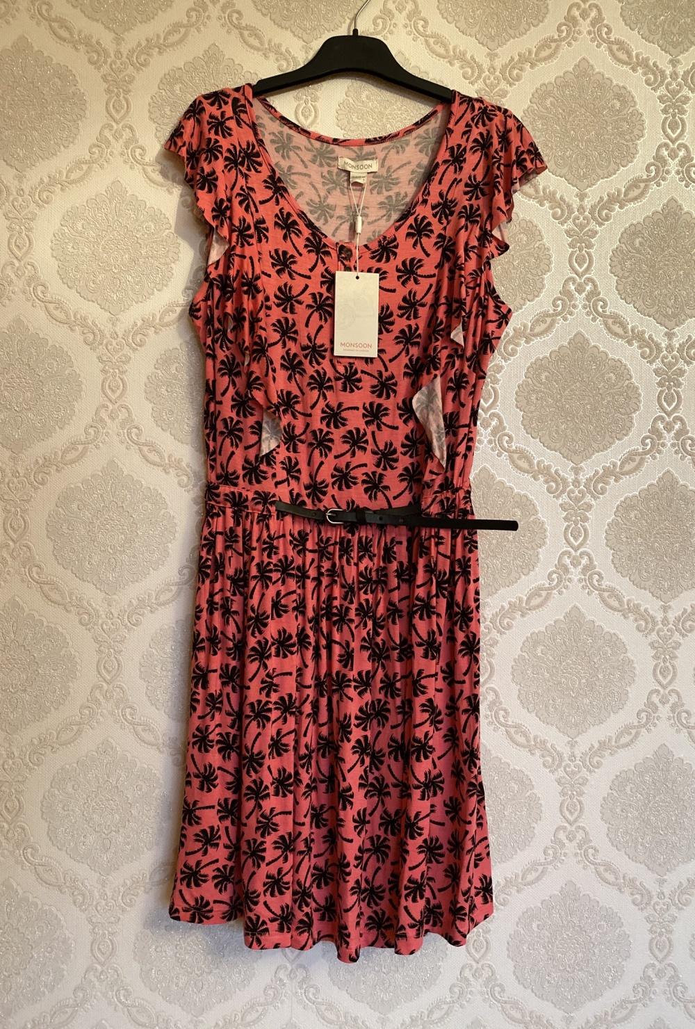 Платье Monsoon размер 46-48