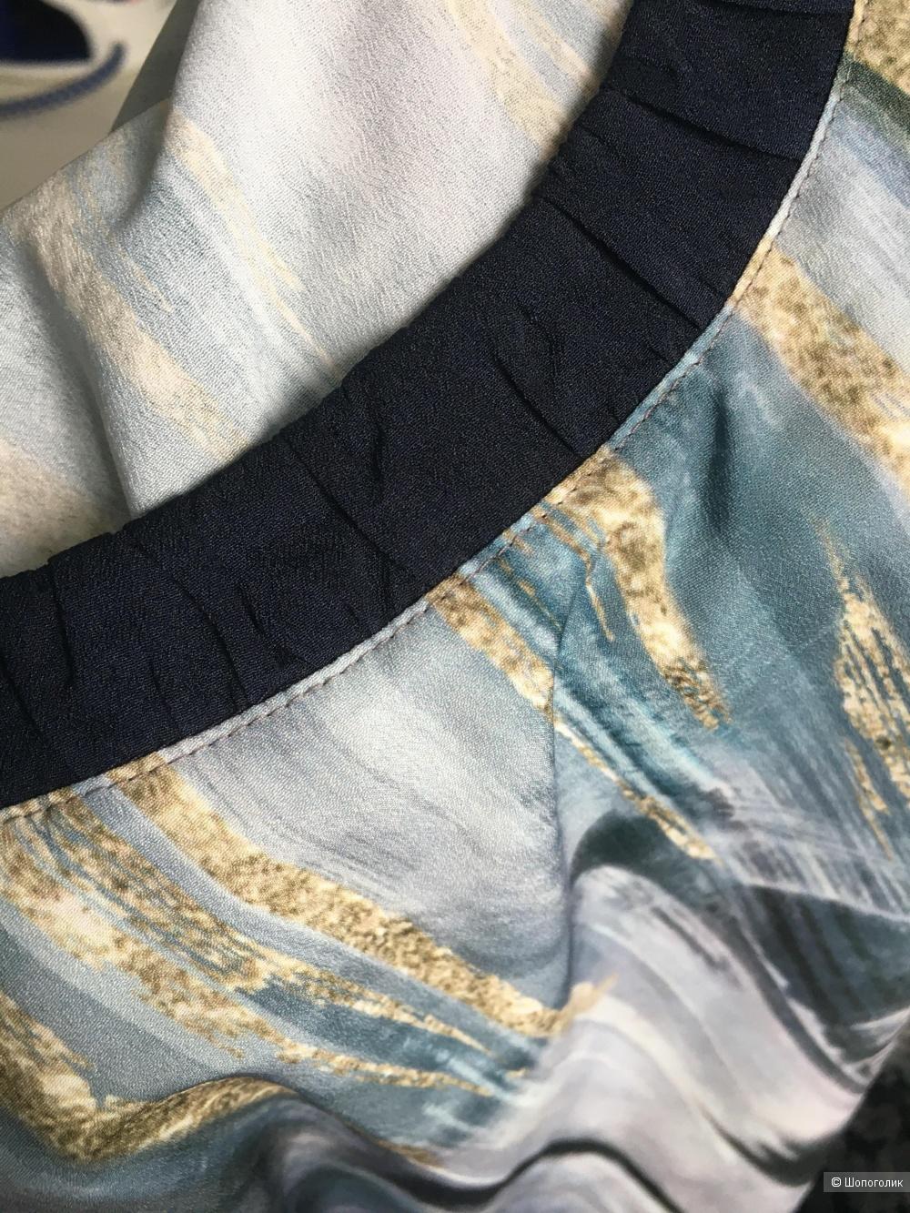 Блуза Taifun размер 48