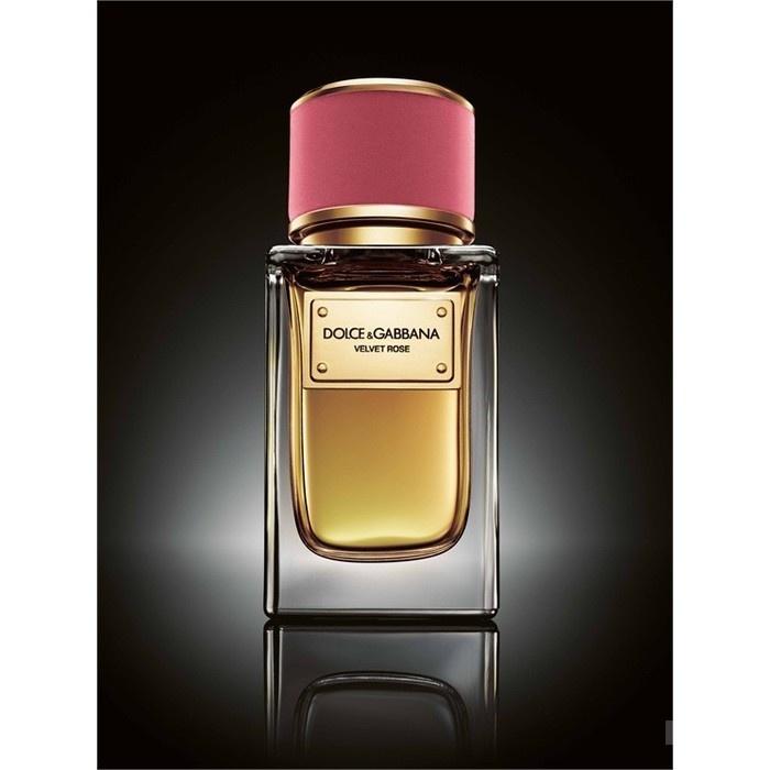 Velvet Rose Dolce&Gabbana edp 50 мл