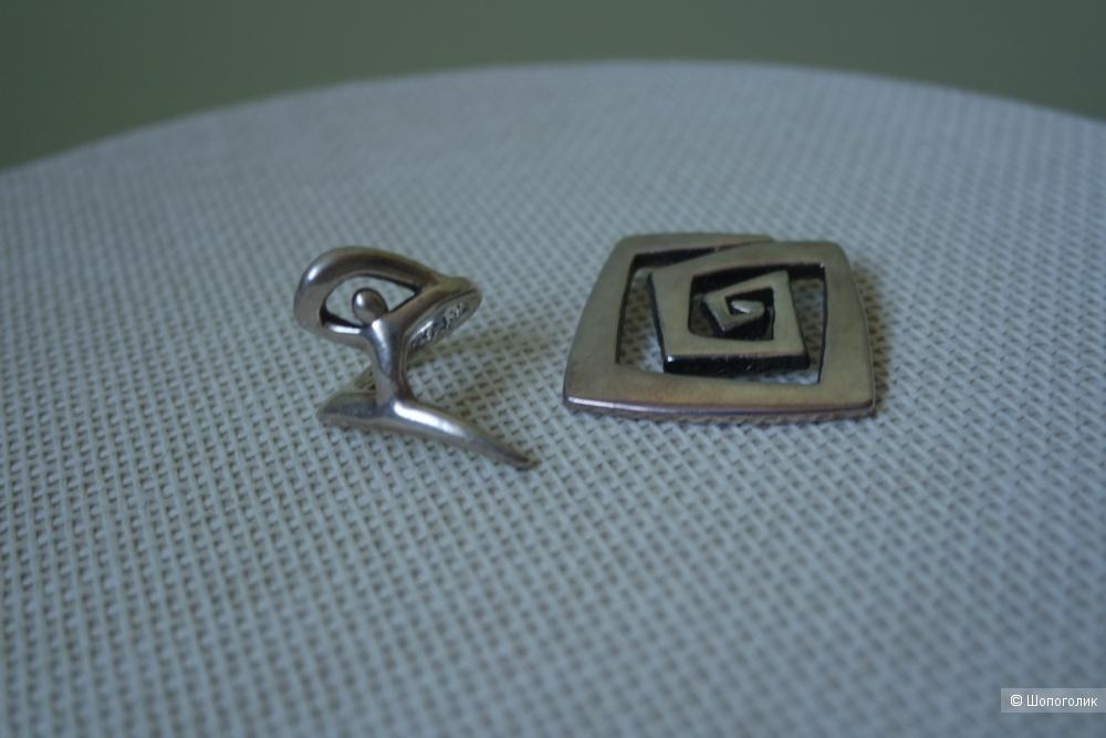 Кольцо, серебро 925 пр.