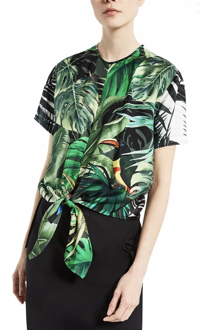 Блуза Max Mara 46 размер