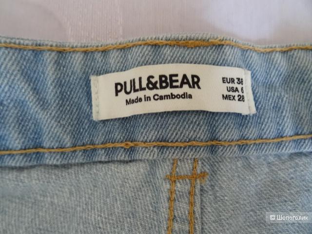 Шорты  Pull&Bear, размер 38.