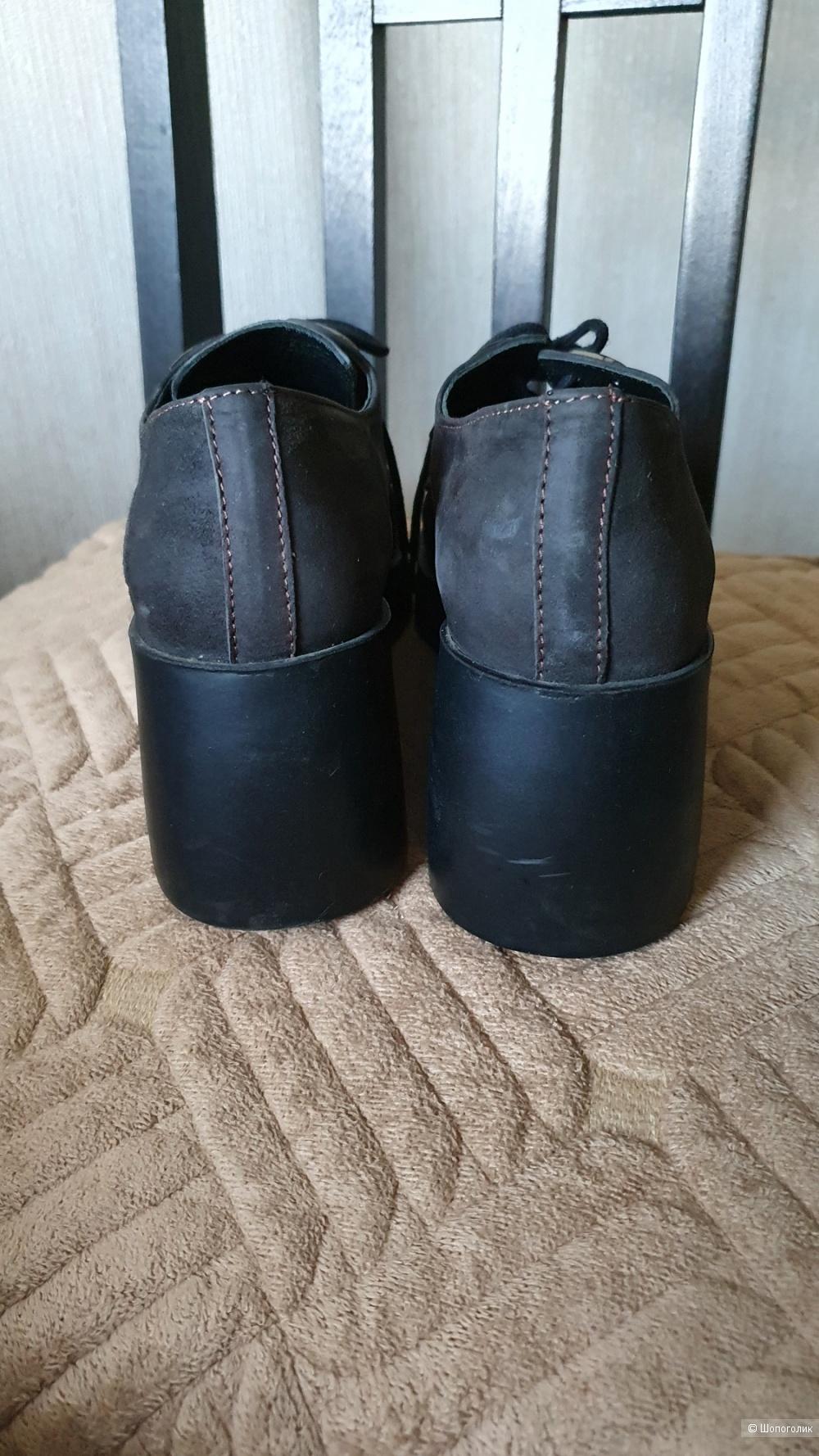 Ботиночки Benta. размер 37