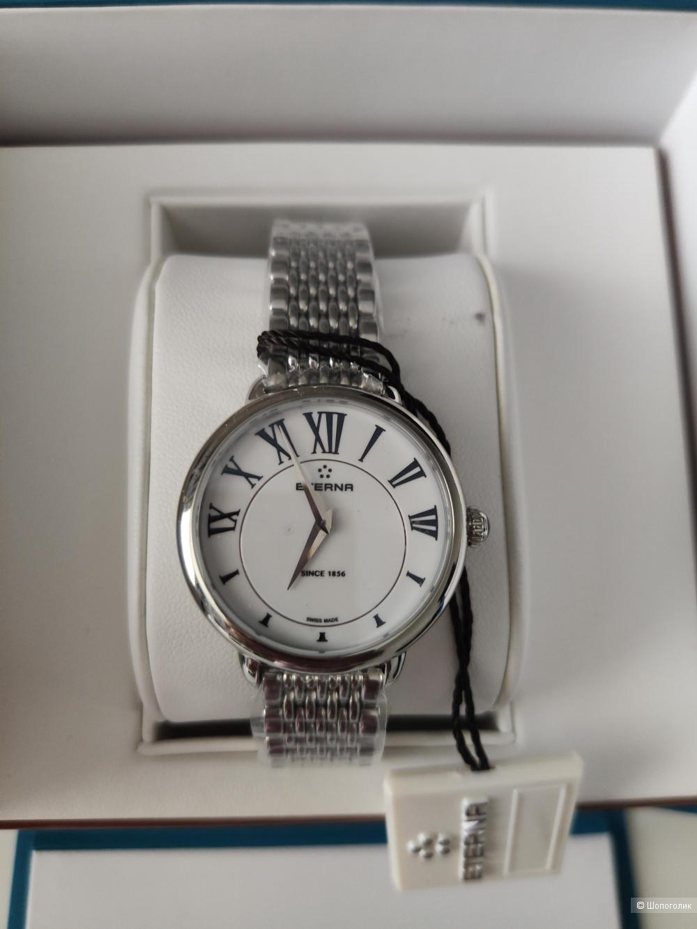 Новые часы Eterna Eternity 2800.41.62.1743