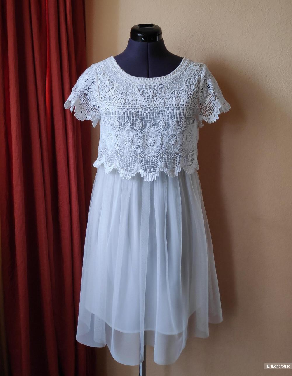 Платье H&M . Маркировка 36 EUR.