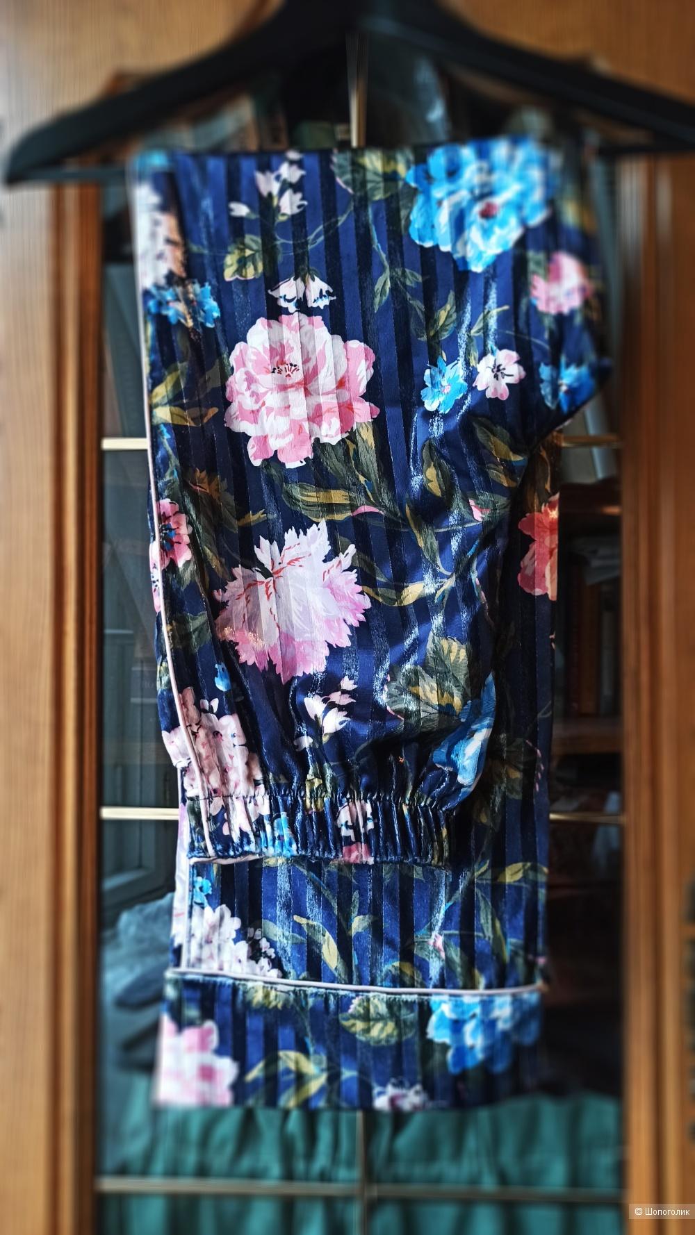 Домашние пижамные штаны Victoria's Secret XS