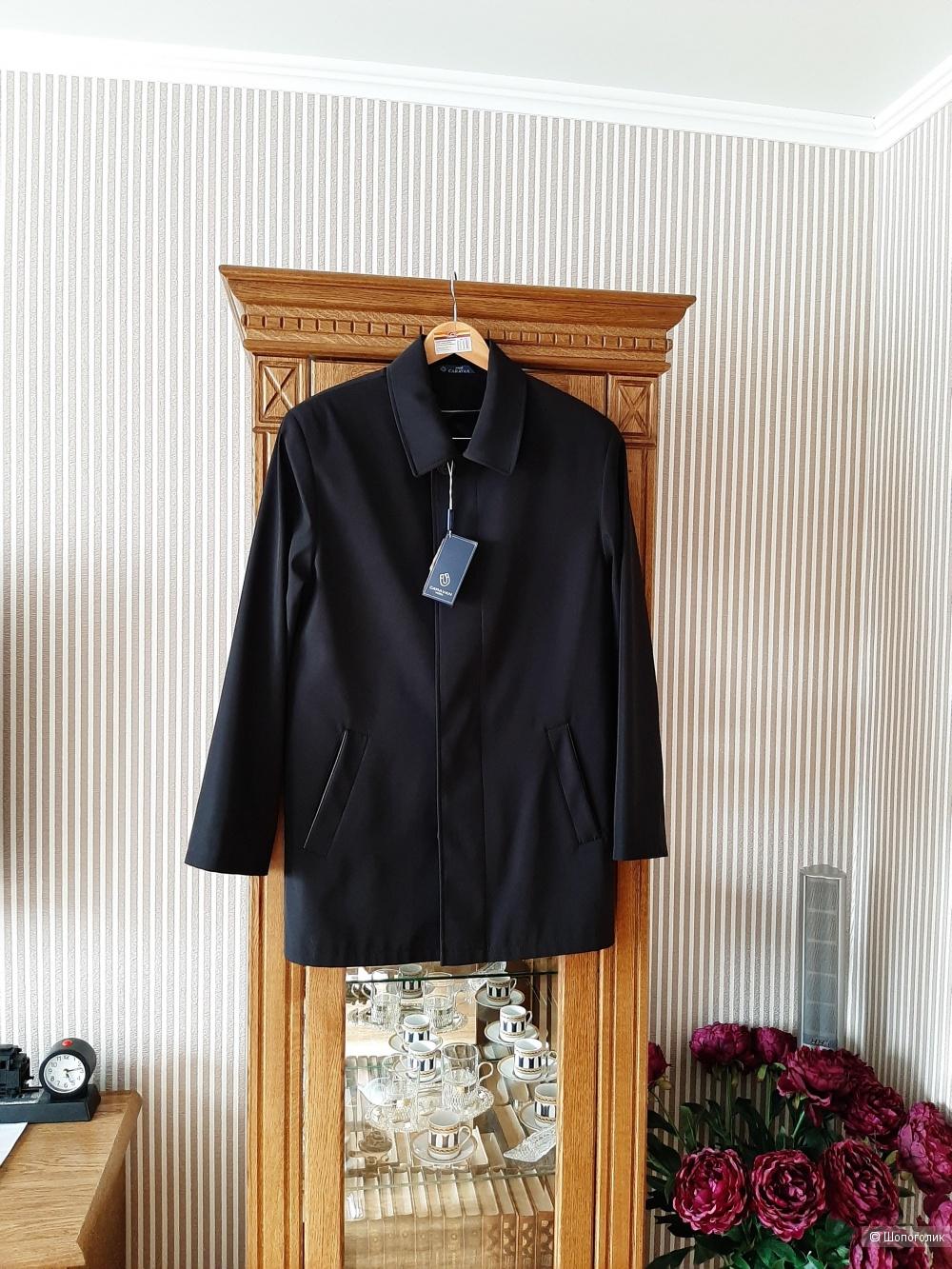 Куртка Caravan Wool р.48-50