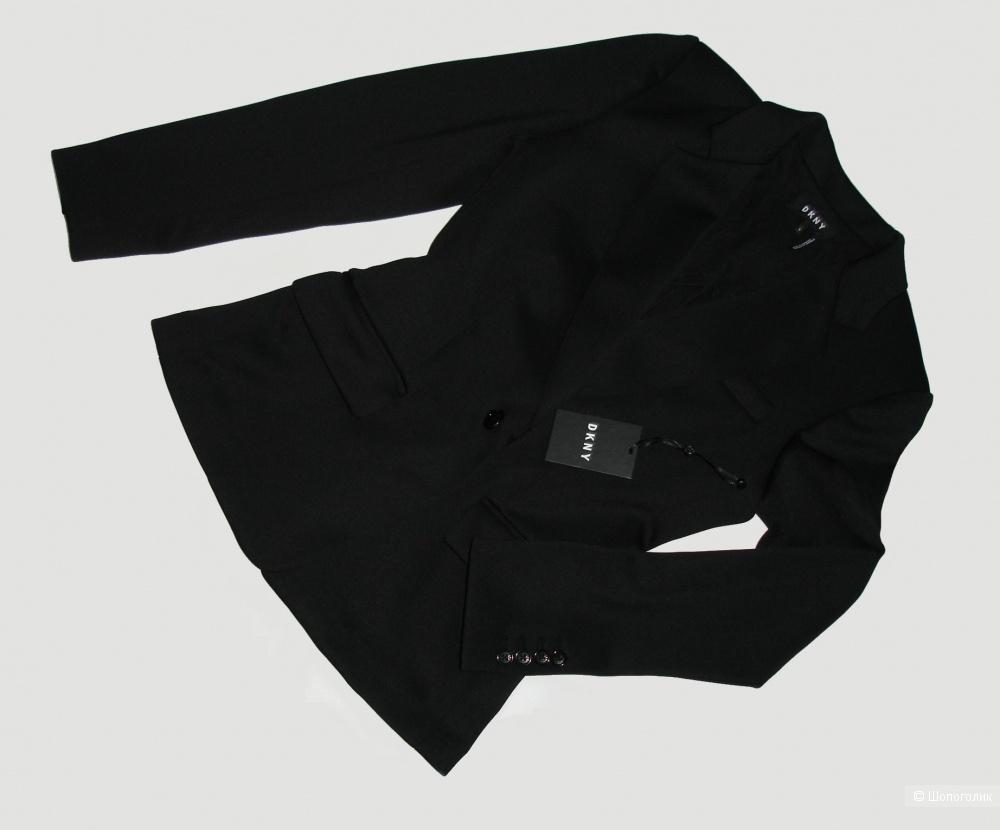 Блейзер DKNY, размер US 6 (44-46)