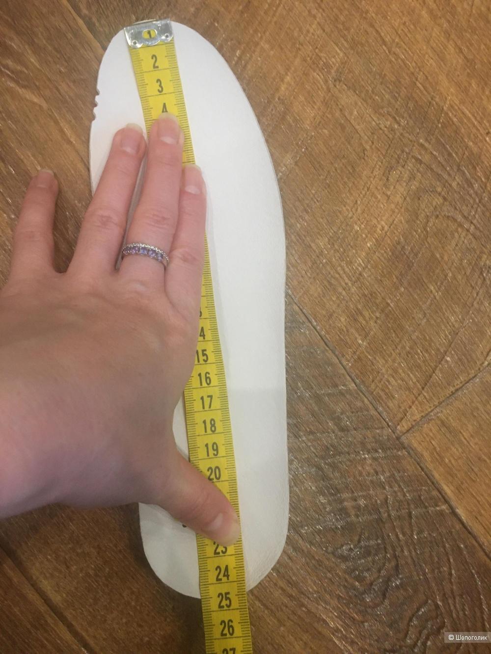 Кроссовки ASH 37 размер