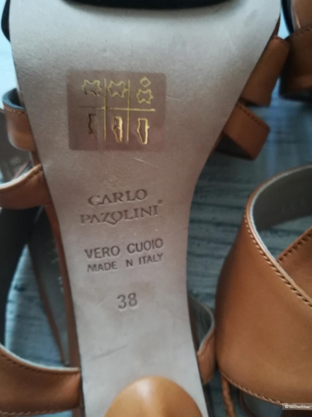 Босоножки Carlo pazolini,38