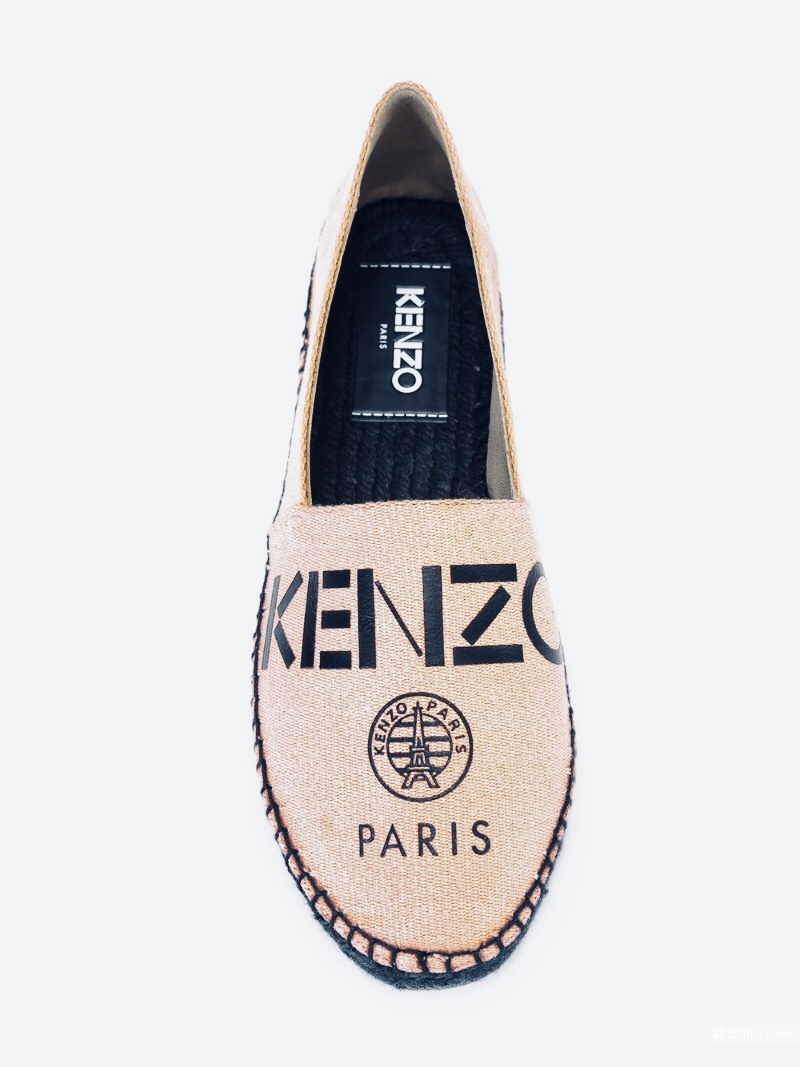 Эспадрильи Kenzo размер 37