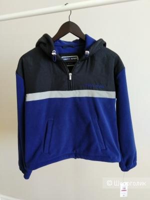 Толстовка куртка Tommy Hilfiger xs и s размер